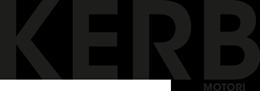 Kerb Motori logo